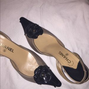 Chanel shoes size 41